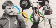 Олимпиаданы багынткан 8 кыргыз спортчусу