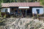 Последствия селя в Базар-Коргонском районе
