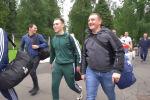 Около месяц назад добровольцы приняли участие в испытаниях российской вакцины от COVID-19. Предлагаем узнать, что с ними сейчас в трехминутном видео.