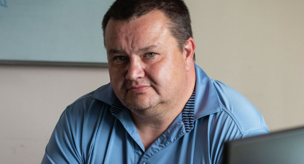 Бизнесмен Ильнур Набиев, владелец завода, который производит трубы, пленки и очистные сооружения