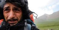 Путешественник из Италии Даниэле Вентола родом из Неаполя