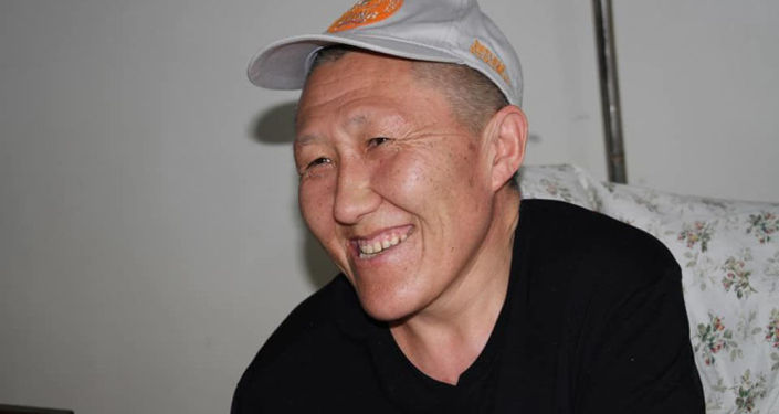 Известный певец Малик Аликеев был доставлен в отделение травматологии и ортопедии больницы №4 в Бишкеке