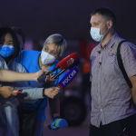 Жакынкы күндөрү Россиядан Кыргызстанuа гуманитардык жардам келерин айтышты