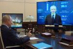 Глава Газпром нефти Александр Дюков оговорился, озвучивая сумму планируемых инвестиций. Владимир Путин ответил шуткой.