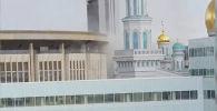 В Москве начались работы по сносу легендарного спортивного комплекса Олимпийский, который был одной из самых больших крытых арен в Европе.