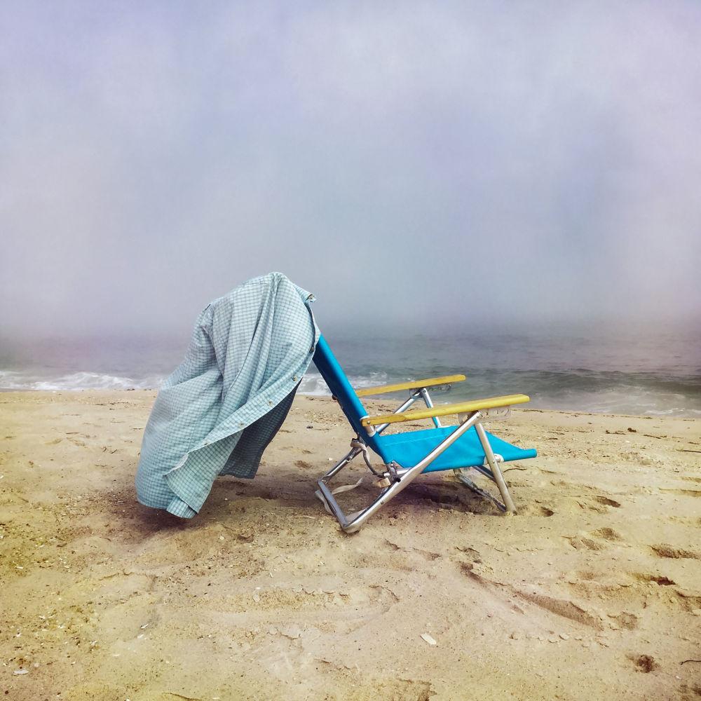 Пляжный стул — победитель в номинации Другое