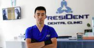 Стоматолог Шамиль Талантов, который занимается волонтерством