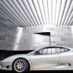 Ferrari 360 Challenge — редкий автомобиль, который выпускался в начале 2000-х годов. Это был натуральный спорткар, который разгонялся до 100 километров в час за 3,9 секунды. Машина была предназначена для официальных гоночных чемпионатов.
