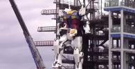 Инженерлердин айтымына караганда, келечекте бул робот бардык аймактарга эч бир кыйынчылыксыз бара алат.