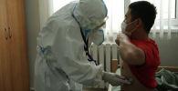 В России ситуация с коронавирусом постепенно налаживается, и государство помогает другим странам СНГ, в том числе Кыргызстану.