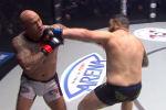 Несмотря на то что азиатский промоушен менее популярен, чем UFC, в нем нередко можно увидеть яркие нокауты, так как зрители приветствуют атакующий и бескомпромиссный стиль боя.
