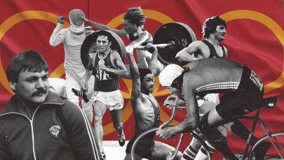 Им аплодировал весь мир! 8 кыргызстанцев, которые прославились на Олимпиаде-80