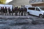 Мурдагы президент Алмазбек Атамбаевдин Кой-Таш айылындагы үйүндөгү атайы операция. Архив