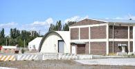 Военно-полевой госпиталь Семетей