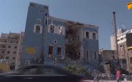 В столице Ливана, Бейруте, где накануне прогремел ужасный взрыв, продолжаются поисковые и спасательные работы, пострадавшим оказывают помощь.