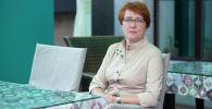 Пульмонолог из Уфы с 30-летним стажем Лилия Козырева. Архивное фото
