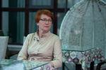 Россиялык пульмонолог Лилия Козырева. Архив