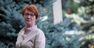 Пульмонолог из Уфы с 30-летним стажем Лилия Козырева
