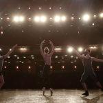 Шотландские балерины выступают онлайн на Эдинбургском фестивальном театре. 3 августа 2020 года
