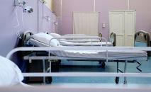 Больничная палата. Архивное фото