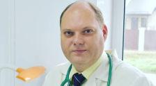 Врач-педиатр, инфекционист и вакцинолог, главный врач медцентра Лидер-Медицина Евгений Тимаков