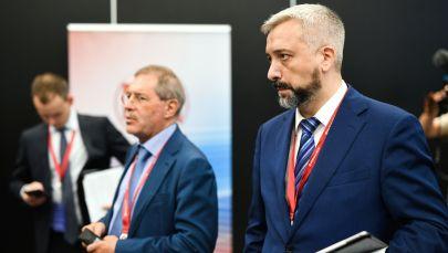 Руководителем агентства Россотрудничество Евгений Примаков. Архивное фото