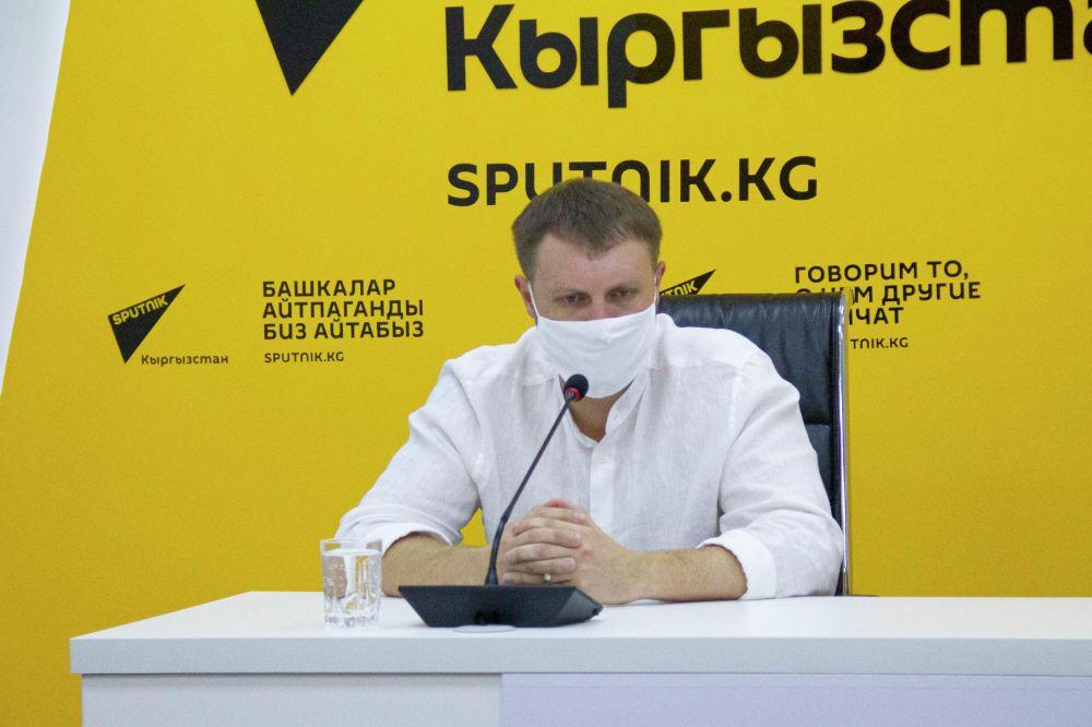 Кустов рассказал, что за время работы в Кыргызстане российские медики не только ознакомились с работой коллег, но и нашли в их лице друзей