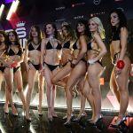 12 августа в одном из московских ресторанов состоялся финал конкурса Miss Maxim 2020