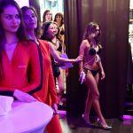 Финалистки конкурса красоты и сексуальности Miss MAXIM 2020