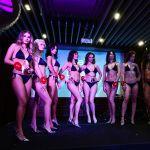 Финалистки конкурса Miss MAXIM 2020 на подиуме