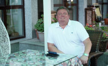Анестезиолог-реаниматолог из Башкортостана Константин Золотухин