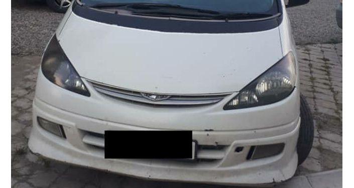 В Бишкеке 23-летнего водителя подозревают в смертельном наезде , фото-1