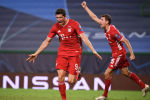 Германиялык Бавария жарым финалда франциялык Лион клубун жеңди