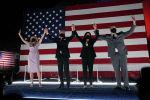Съезд демократической партии в США. Архивное фото