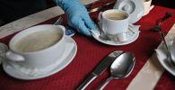 Кафедеги завтрак. Архив