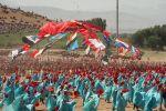 Манас эпосунун 1000 жылдыгы