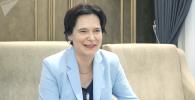 Руководитель отдела клинических исследований ЦНИИ Роспотребнадзора Татьяна Руженцова