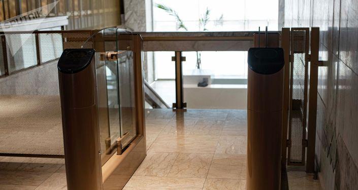 Улуттук коопсуздук мамлекеттик комитети Тарых музейин реконструкциялоого кеткен бюджеттик каражат боюнча териштирүү баштаган