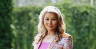 Чекирбаева Зарина Сулаймановна