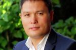 Кандидат в депутаты ЖК от партии Бир Бол Рамис Мамбеталиев