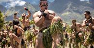Снимок Performing the haka фотографа Hadriel Torres, ставший победителем в конкурсе National Geographic Traveller Photography Competition 2020