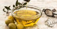 Оливковое масло. Иллюстративное фото