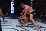 UFC представила подборку лучших моментов турнира, который состоялся в ночь с 12 на 13 сентября в Лас-Вегасе.