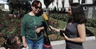 Редакция Sputnik Кыргызстан расспросила граждан, что, по их мнению, значит демократия и есть ли она в нашей стране.
