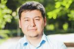 Салимов Сарвар Шарабидинович
