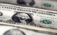 Банкноты доллара США. Иллюстративное фото