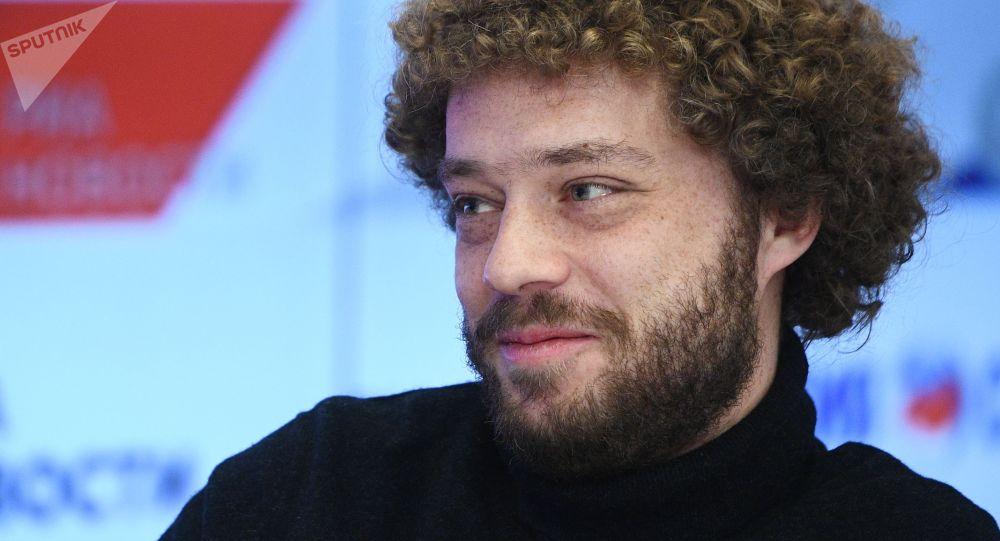 Блогер Илья Варламов. Архив
