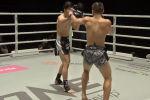 Бой состоялся минувшей ночью в Бангкоке. Брутальный нокаут в течение шести секунд стал рекордом промоушена.
