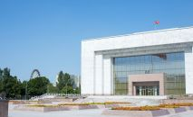 Мамлекеттик тарых музейи. Архив