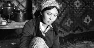 Белгилүү актриса, Токтогул атындагы мамлекеттик сыйлыгынын лауреаты Жамал Сейдакматова
